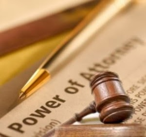 When You Are Appointed to Act Using a Power of Attorney…