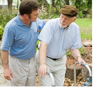 10 Warning Signs Your Elderly Loved One May Need Help