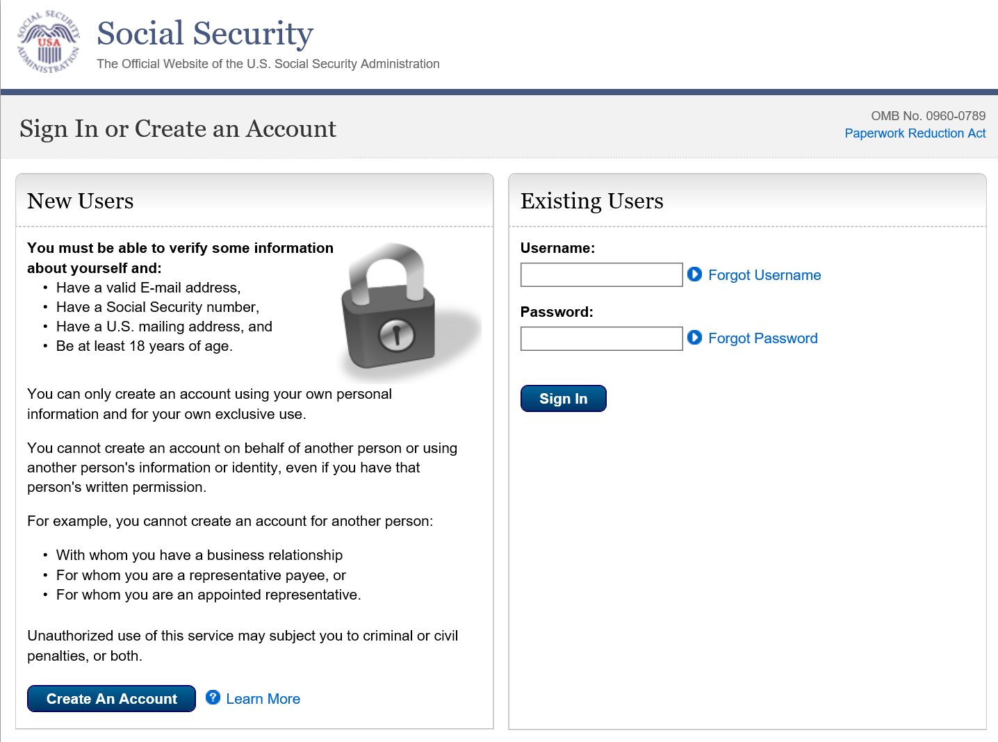 What is the Easiest Way To Get My Social Security Information? • The