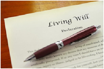 Do You Have An Advance Directive?