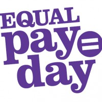 What is Equal Pay Day?