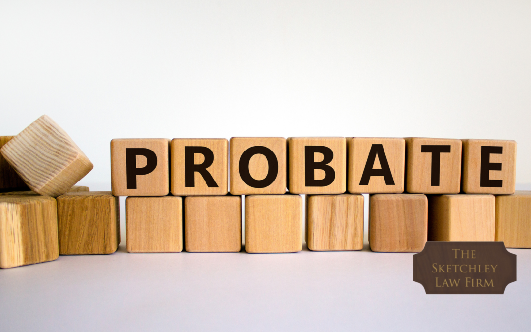 No Estate Plan? You May Be Headed for Probate