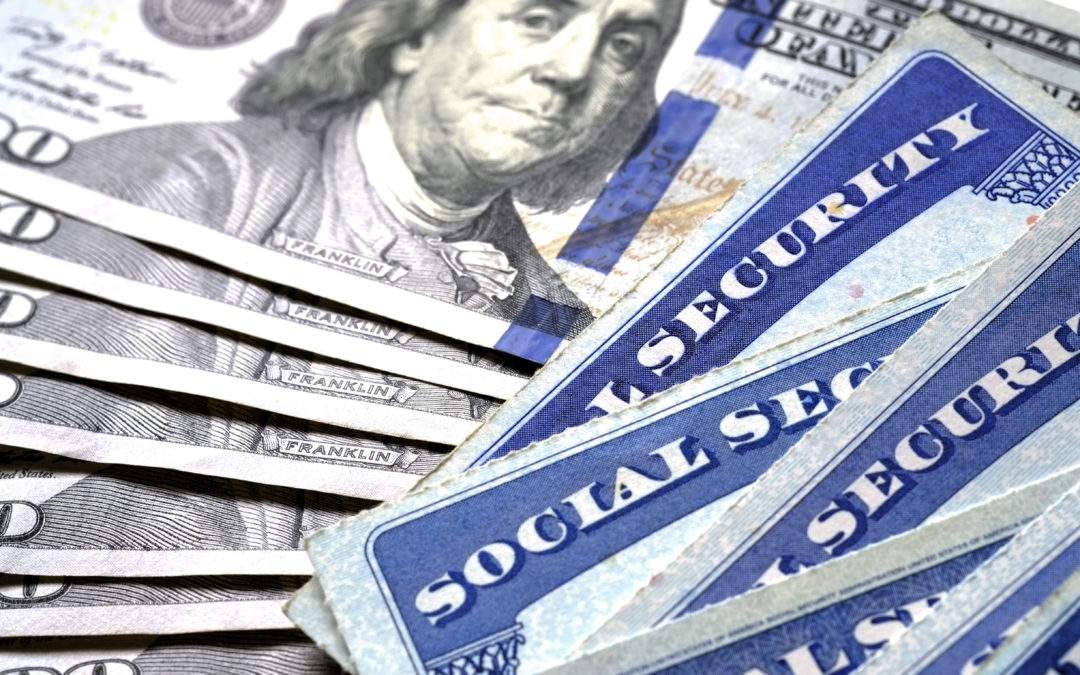 2020 Social Security & Cash