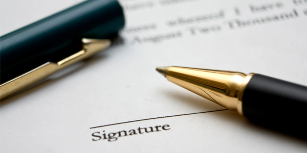 Can I Sign an Assisted Living Contract for My Mom?